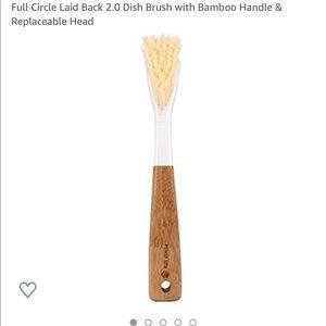 ✨ Dish brush ✨